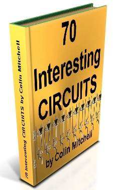 70 interesting circuits ccuart Images