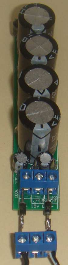 2KPL-29-10 x 1000 ohm Resistor for LEDs Economy Post ONLY N//HO//OO//O Scales