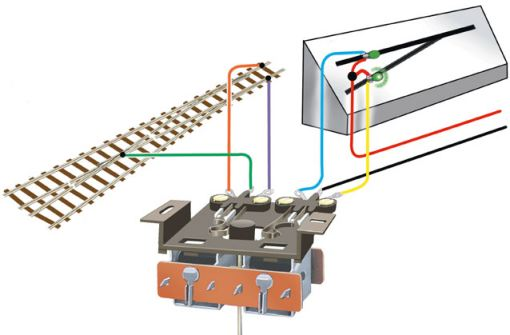 Cdu an overview talking electronics capacitor discharge unit 2 cdu 2 and cdu mkiib will operate these motors and prevent burn out asfbconference2016 Choice Image