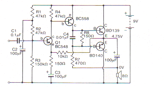 DC Motor Driver 2x15A Lite  SKU  DRI0018 additionally How To Connect Tsop1738 Ir Sensor furthermore How Inverters Work moreover Analog To Digital Converter Circuit Using Simple Parts in addition Low Temperature polycrystalline silicon. on high voltage circuit diagram