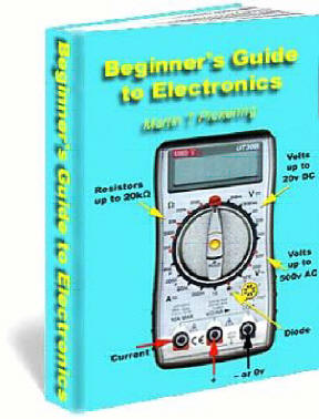 Electronic Projects For Beginners | electronic circuits for beginners